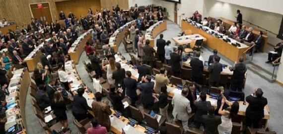 क्यों न नष्ट किए जाएं परमाणु हथियार? 50 देश सहमत