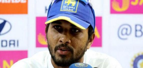 श्रीलंकाई कप्तान चांदीमल ने किया ये बड़ा खुलासा