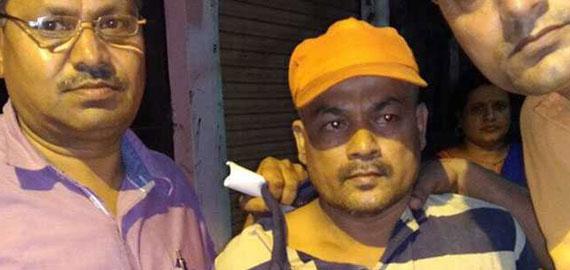 दिल्ली फिर शर्मसार, 5 साल की बच्ची के साथ बलात्कार